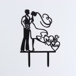 Камины и печи - Топпер «Пара», Mr&Mrs, 0