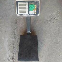 Весы - Весы напольные 100кг, 0