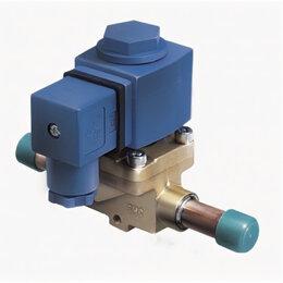 Электромагнитные клапаны - Корпус клапанный MDF-A03-15H001 (15s 5/8)(MDF-08008/MDF-08027)(соленоидный ве..., 0