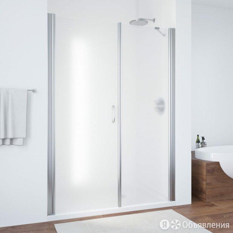 Дверь в душевой проем VEGAS-GLASS EP-F-2 185 08 10 L по цене 61026₽ - Комплектующие, фото 0