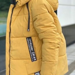 Куртки - Тёплая женская куртка р-ры 48-60, 0