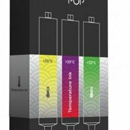 Картриджи - CreoPop Чернила для 3D ручки Creopop, 0