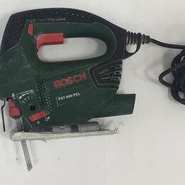 Лобзики - Электролобзик Bosch PST 800 PEL, 0