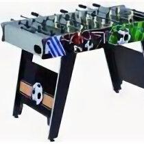 Игровые столы - Настольный футбол Proxima Messi 48', арт. G34800, 0