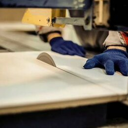 Рабочие - На производство корпусной мебели требуется работник, 0