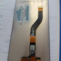 Дисплеи и тачскрины - Дисплей Samsung Galaxy A10s SM-A107 с тачскрином без рамки (черный), 0