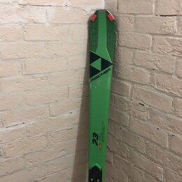 Горные лыжи - Горные лыжи Fischer RC ONE 73 AR, 0