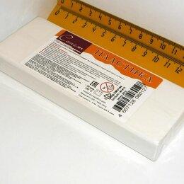Аксессуары и комплектующие - ПЛАСТИКА Сонет, белый брус 250г 5963104, 0