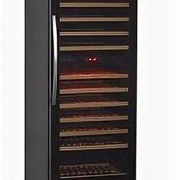 Винные шкафы - Шкаф винный Tefcold TFW365-2F, 0