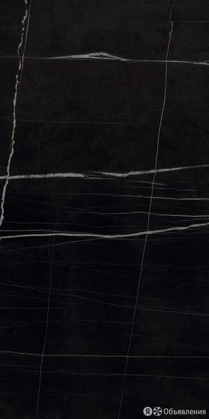 FONDOVALLE Infinito 2.0 Sahara Noir Glossy 160X320 по цене 11393₽ - Керамическая плитка, фото 0