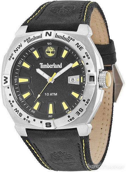 Наручные часы Timberland TBL.14364JS/02 по цене 10800₽ - Наручные часы, фото 0