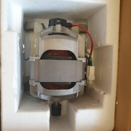 Аксессуары и запчасти - Двигатель стиральной машины hansa 1033055, 0