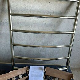 Полотенцесушители и аксессуары - Водяной полотенцесушитель сунержа галант 800x600, 0