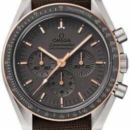 Наручные часы - Omega Speedmaster Moonwatch Apollo 11 45th Anniversary Limited Series, 0