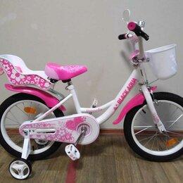 """Велосипеды - Велосипед детский BA Sweet 16"""", 0"""