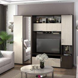 Шкафы, стенки, гарнитуры - Гостиная Софи новая, 0
