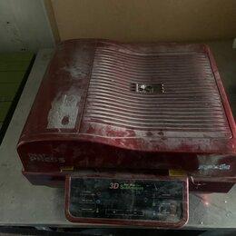 Полиграфическое оборудование - Термопресс vacuum 3d v 3.0 st-3042 инструкция, 0