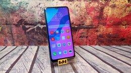 Мобильные телефоны - Honor 9A 3/64, 0