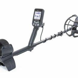 Металлоискатели - Металлоискатель Nokta Makro Simplex Plus, 0