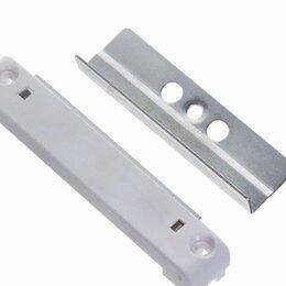 Защелки и завертки - Защелка балконная магнитная  , 0