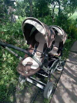 Коляски - Продам коляску для двойняшек.Не дорого., 0