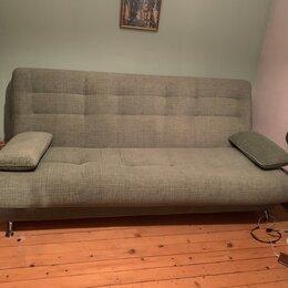 Диваны и кушетки - Раскладной диван, 0