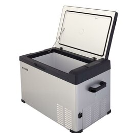 Аксессуары и запчасти - Автохолодильник Kyoda CS40, однокамерный, объем 40, 0