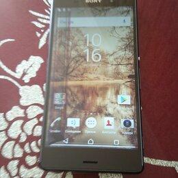 Мобильные телефоны - Sony Z3 D6603, 0