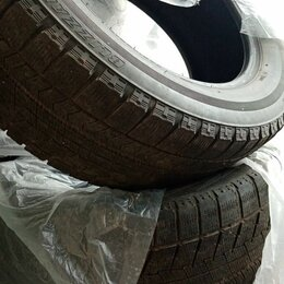 Шины, диски и комплектующие - Шины Bridgestone Blizzak VRX 235/55 R17 4шт., 0