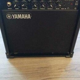 Гитарное усиление - Гитарный Комби Yamaha GA15II Made In Indonesia. Доставка, 0