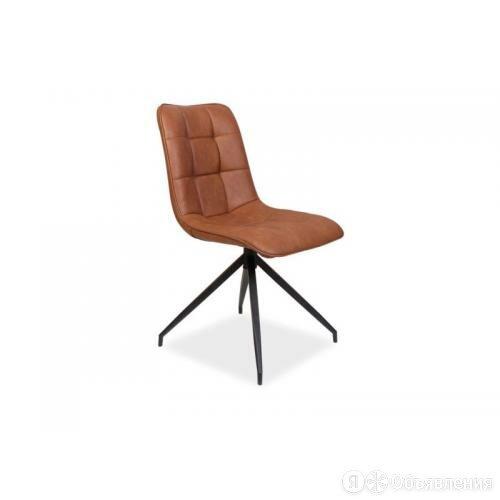 Стул кухонный Signal OLAF (коричневый) по цене 11250₽ - Мебель, фото 0