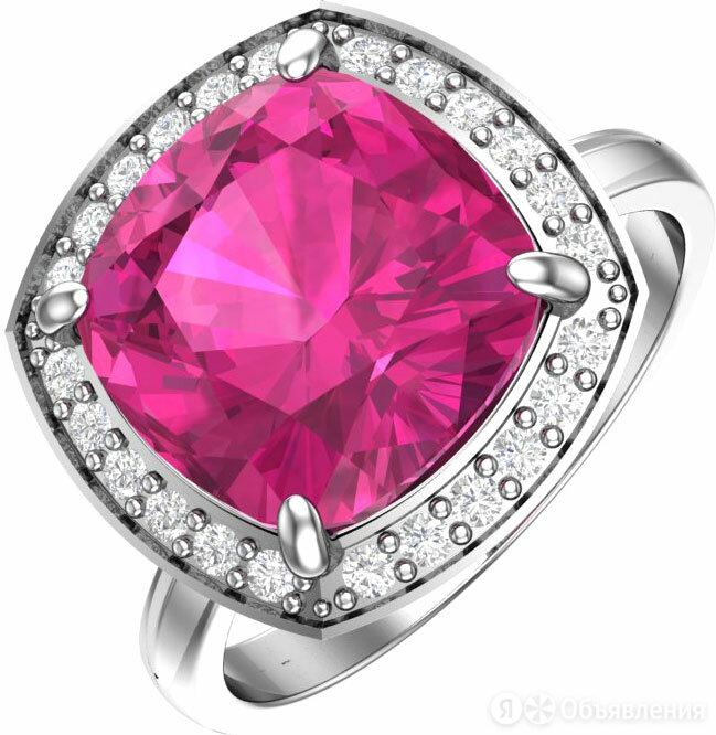 Кольцо POKROVSKY 1100984-04035_17 по цене 1160₽ - Кольца и перстни, фото 0