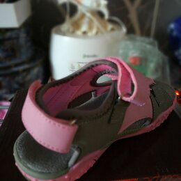 Босоножки, сандалии - Босоножки для девочек, 0