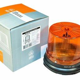 Осветительное оборудование - МИ-04 AE Маяк импульсный блок светодиодов 48шт на болтах (3 режима вспышек), 0