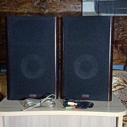 Акустические системы - Microlab solo 2, 0
