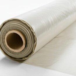 Изоляционные материалы - Пленка п/эт рукав 1,5м 150мкм вторич./100 пог.м, 0