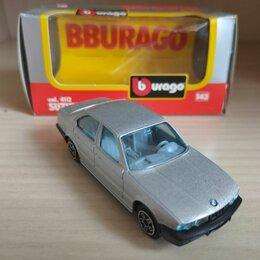 Модели - Масштабная модель автомобиля БМВ 530, 0
