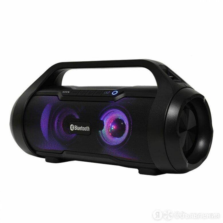 Bluetooth-колонка Perfeo DEEPTONE по цене 2900₽ - Портативная акустика, фото 0