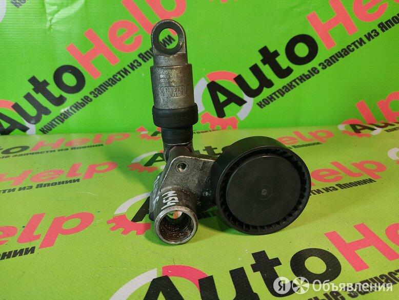 РОЛИК НАТЯЖНОЙ BMW 5-SERIES E39 M52B20 17226189 по цене 1500₽ - Двигатель и топливная система , фото 0