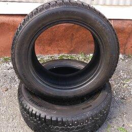 Шины, диски и комплектующие - Зимние шины Continental 185/60/15, 0