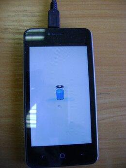 Мобильные телефоны - Смартфон ZTE Blade AF3, 0