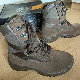 Ботинки - Ботинки (берцы) армейские YDS Desert (Турция) новые, 0