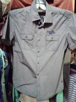 Рубашки - Рубашка новая мужская , 0