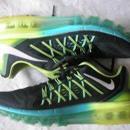 Обувь для спорта - кроссовки Nike air max 42, 0