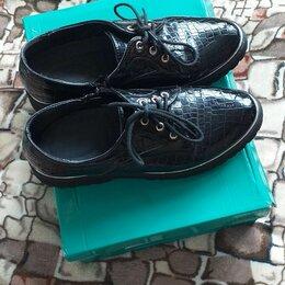 Балетки, туфли - Обувь для девочки, 0