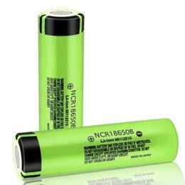 Аккумуляторные батареи - Panasonic NCR 18650, 0
