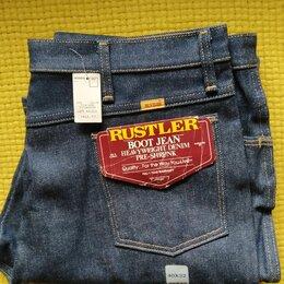 Джинсы - Джинсы   Rustler ( Wrangler) USA - оригинал W40 L32, 0