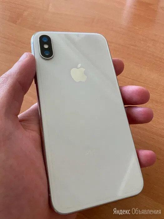 Iphone X plus 64gb по цене 21000₽ - Мобильные телефоны, фото 0