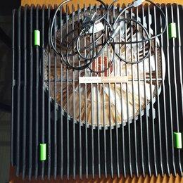 Аксессуары и запчасти для ноутбуков - Подставка с охлаждением для ноутбука floston airgear-3, 0