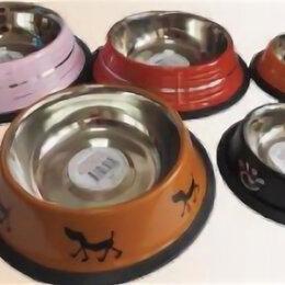 Кружки, блюдца и пары - Миска на резинке №1 (0,45л) цветная , 0